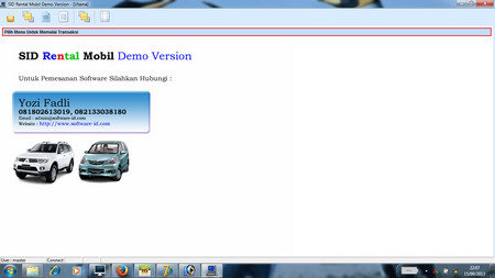 Software Rental Mobil Rental-mobil1