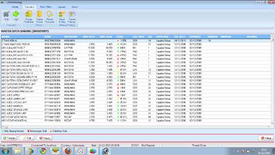 Sistem Informasi Toko Barang