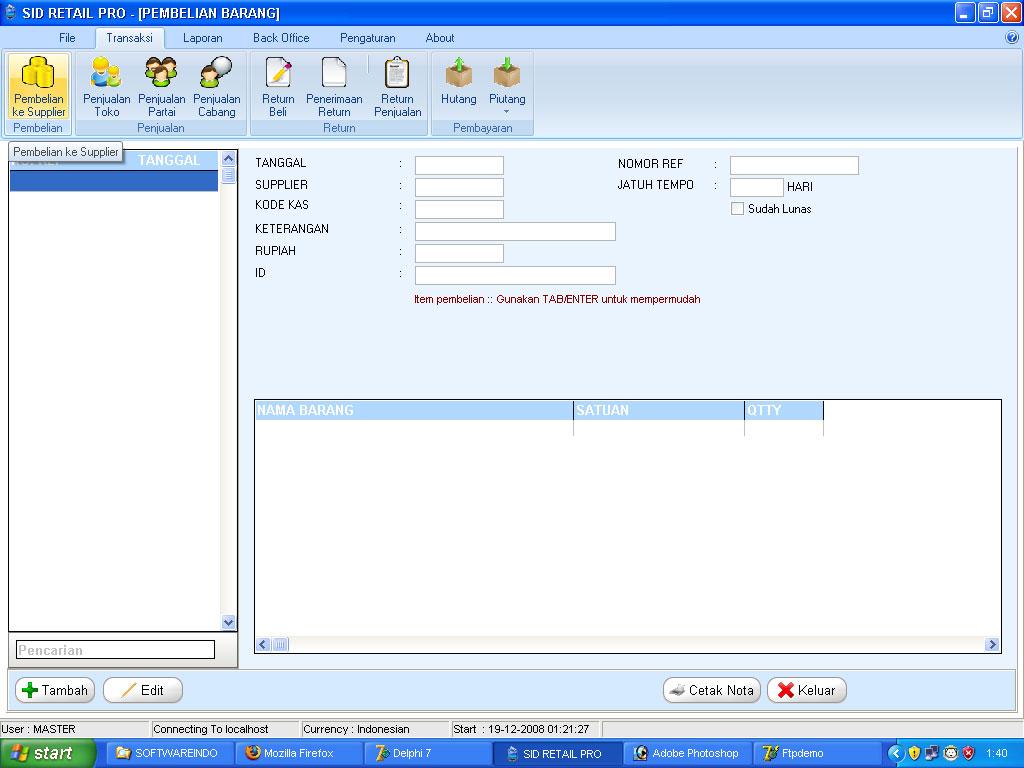 Descargar Se Tools - Unlock Sony Ericsson V1.1289
